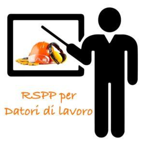 Corso Aggiornamento e Completo RSPP Rischio Basso