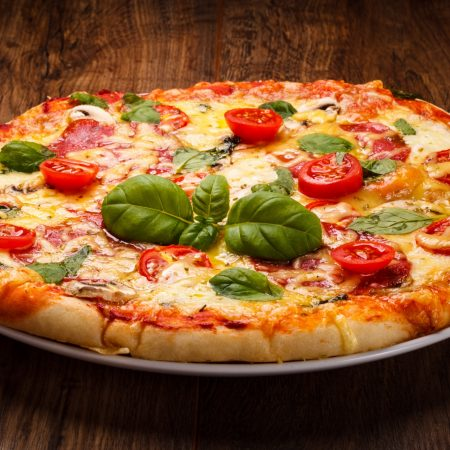 Pizzaiolo (SU)